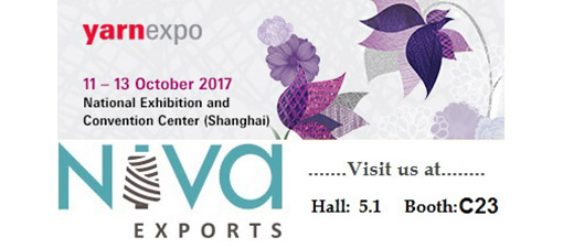 Yarn Expo Oct. 2017